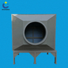 Activated Carbon Adsorption Equipment for Treating VOC Exhaust Gas - Carbon Absorption Column