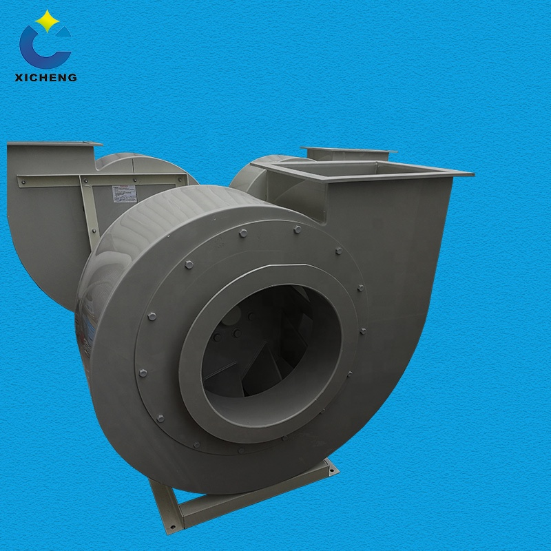 PP Centrifugal Fan for Corrosion-Resistant,Plastic Centrifugal Fan