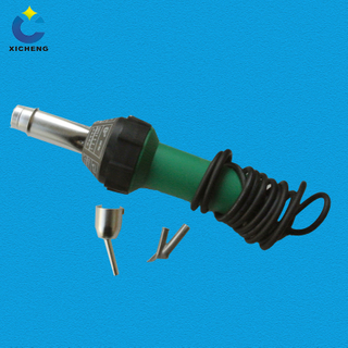 Best Plastic Welding Kit Automatic pp Welding Machine Welding torch for pp material