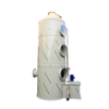Environmental Friendly Waste Gas Treatment Equipment Exhaust Gas Scrubber