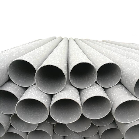 Plastic PVC Water Pipe