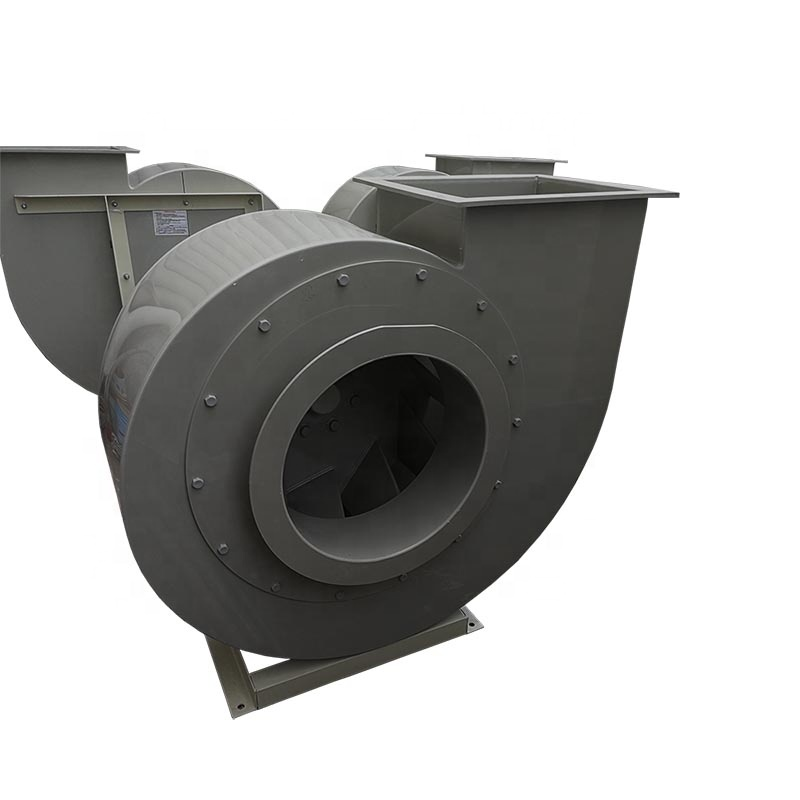 PP Corrosive Resistant Exhaust Blower for Industry
