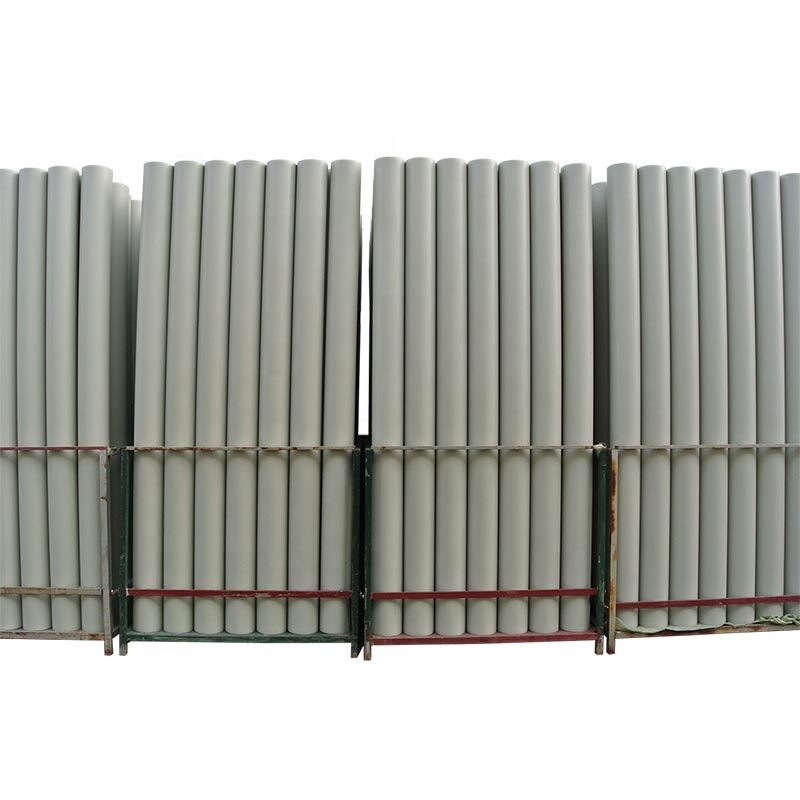 Air Ventilation Duct Material Round Plastic Air Duct
