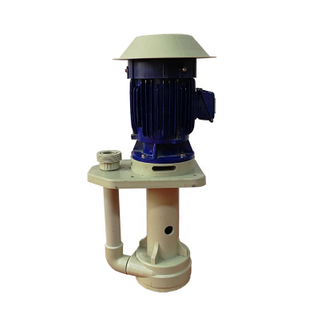 Industrial Electric Water Pump Correction Resistance Pump