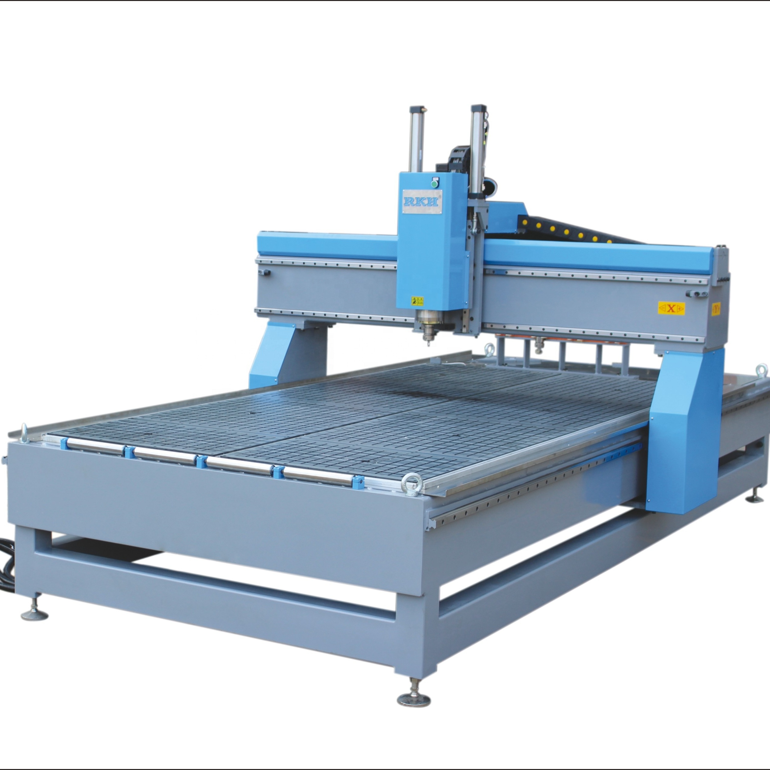 Industry Device Laser Engraving Machine for Plastic Sheet