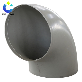45 Degree To 90 Degree Pipe Elbow Gas Fitting Pipe Elbow