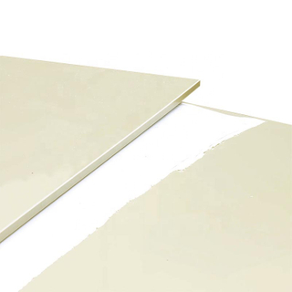 Plastic PVC transparent sheet