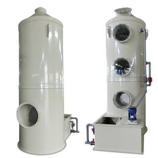 Air Purifier Filtration System for Physical And Chemical Absorption of Harmful Substances