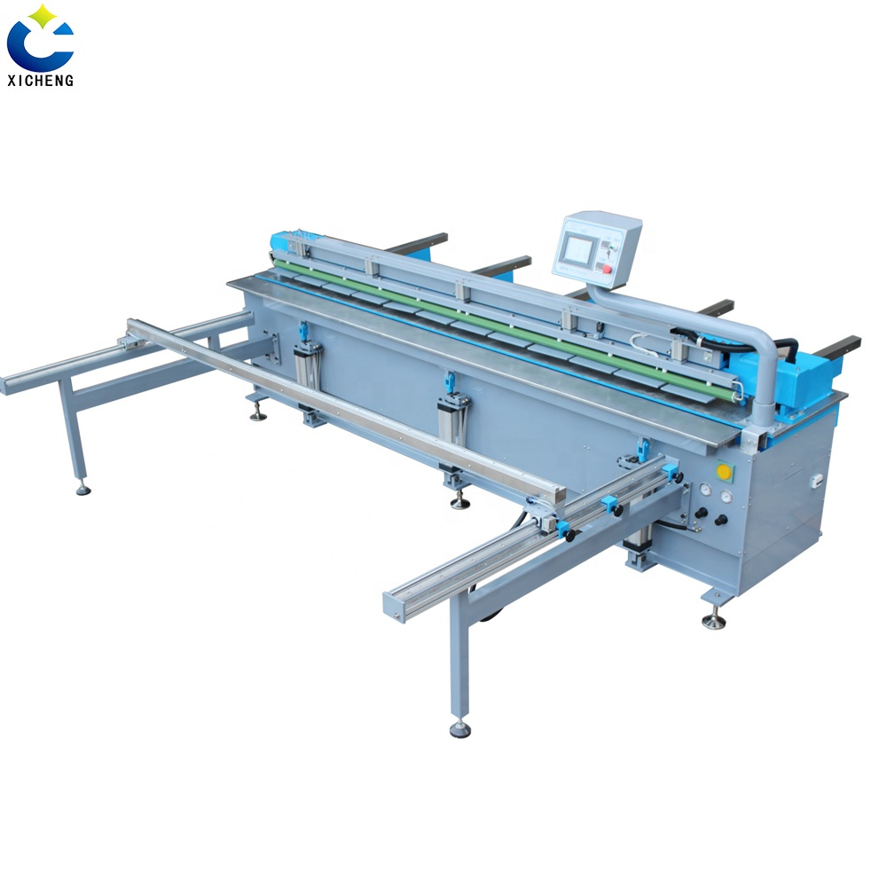CNC HDPE/PP/PVC/PVDF Sheet Welding Joint Machine