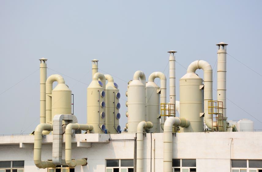 Air purification equipment